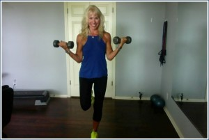 personal training in austin